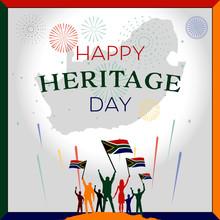 25 September South Africa Heri...