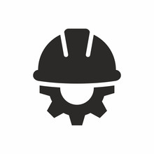 Engineer Vector Icon