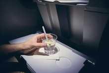 Alcohol Drink On Board