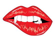 Glamour Vampire Lips