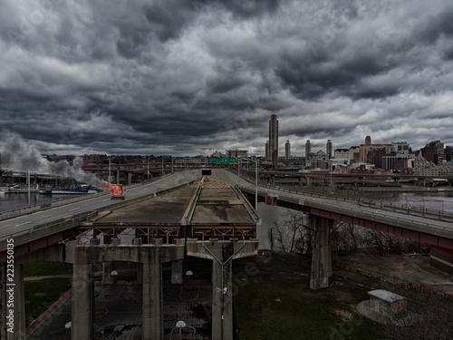 Valokuva  Albany, NY Apocalypse