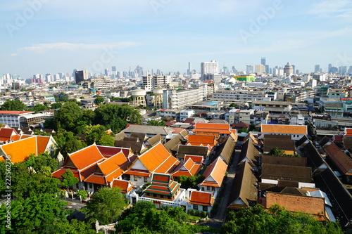 In de dag Bangkok Bangkok Old Style