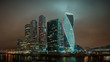 City, Moscow