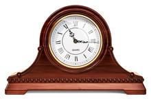 Vintage Chimes Mantle Clock, Shelf Clock. 3D Rendering