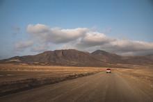 Road Trip In Fuerteventura (so...