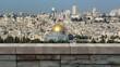 Jerusalem-Temple Mount-Dome of the Rock-Jib Reveal