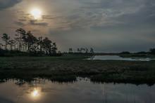 Chincoteague Island, Virginia,...