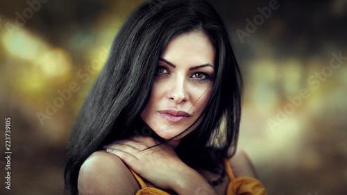Retrato Fototapeta