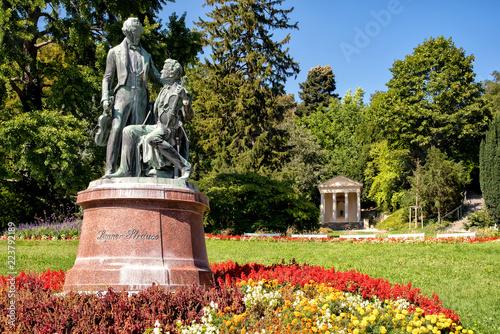 Baden bei Wien, Niederösterreich