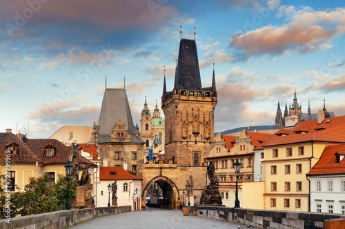 Photo  Charles Bridge