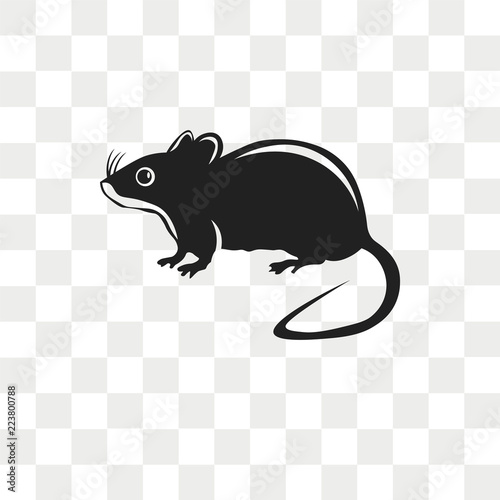 rat vector icon isolated on transparent background rat logo design buy this stock vector and explore similar vectors at adobe stock adobe stock rat vector icon isolated on transparent