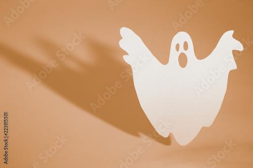 Fotografie, Obraz  Halloween background concept