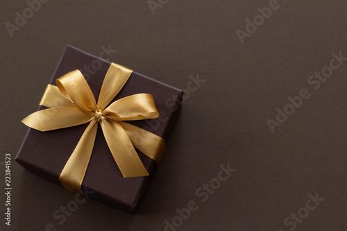 Obraz 洗練されたプレゼントのイメージ - fototapety do salonu