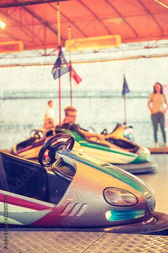 Autodrom am Jahrmarkt, Oktoberfest