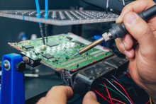 Repair Of Electronic Devices, ...