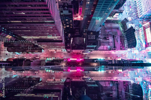 Photographie New York 2077