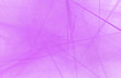 canvas print picture - Purple abstract texture background.Fantasy fractal texture. Digital art. 3D rendering. Computer generated image.
