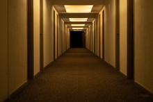Couloir Hotel Sol Porte