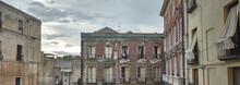 The Ruins Of Cagliari # 2