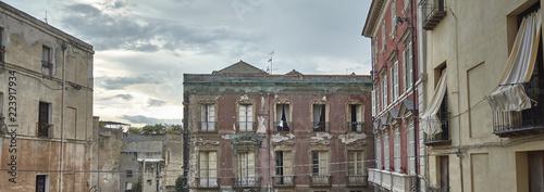 Fotografía The ruins of Cagliari # 2