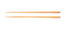 Chopsticks Made Of Bamboo On W...
