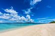 沖縄 水納島の海 Minnajima Island, okinawa, japan