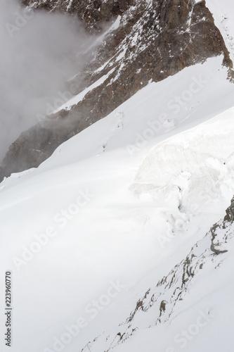 Fotografia, Obraz  Glacier