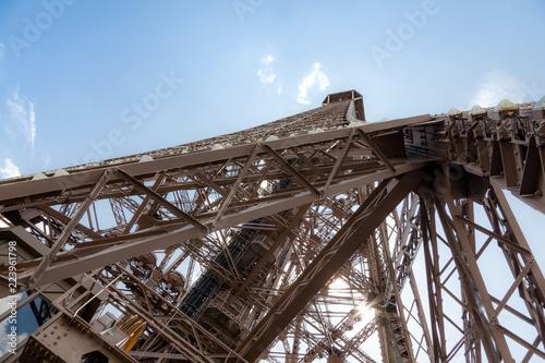 Carta da parati France, Paris, architecture, nature, and people