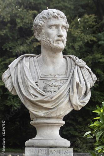 Fotografía  Cezar Hadrian