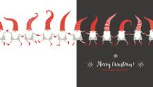 Christmas Card, Seasons Greeti...