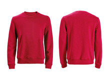 Men's Long Sleeve T-shirt With...