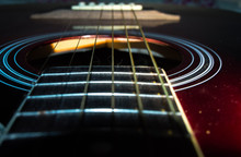 Some Guitar Strings.