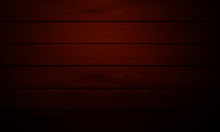 Background Of Red Wooden Boards