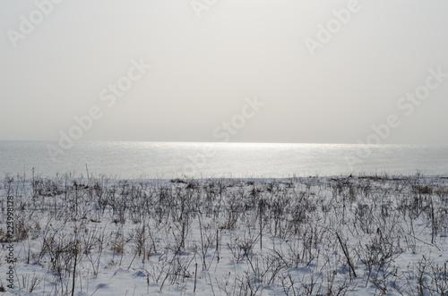 Fotografía  北の海