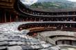 Fujian Tulou (round house)