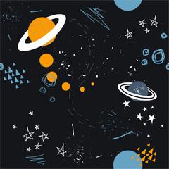 Stars, planets, constellati...