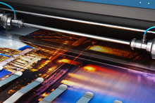 Printing Photo Banner On Large...