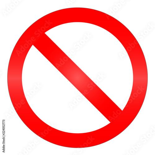 Cuadros en Lienzo  interdiction