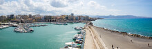City Of Heraklion Seafront Cen...