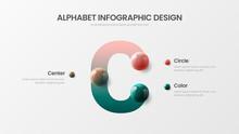 Amazing Vector Alphabet Infogr...