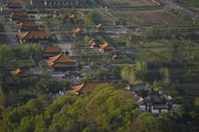 Louguantai Temple