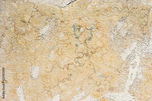 In de dag Stenen Natural yellow stone background
