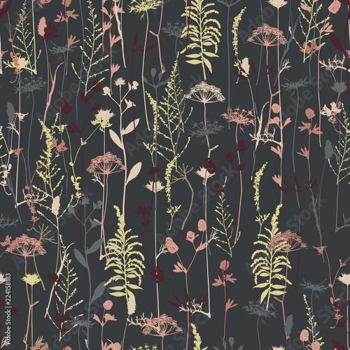 kolekcja-wektor-sylwetki-zestaw-polnych-kwiatow-ziol-element-bez-szwu-projekt-papieru-element-drukowania