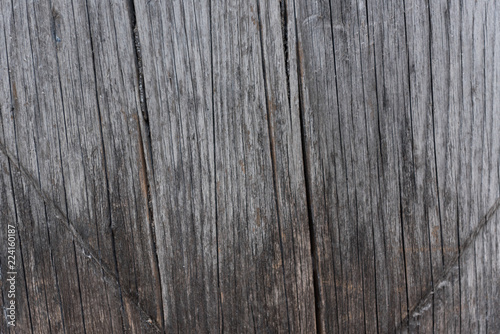 Tuinposter Hout Old wood, background, texture