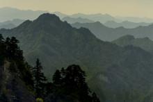 Mountain View Tangjiahe