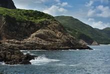 Sai Kung Archipelago