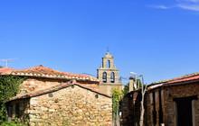 Village Of San Pedro De Las He...