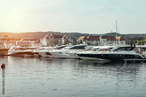 marina Sopot