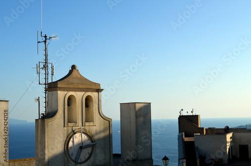Castel, Sant'Elmo in Neapel
