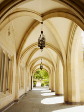 Vaulted Archways